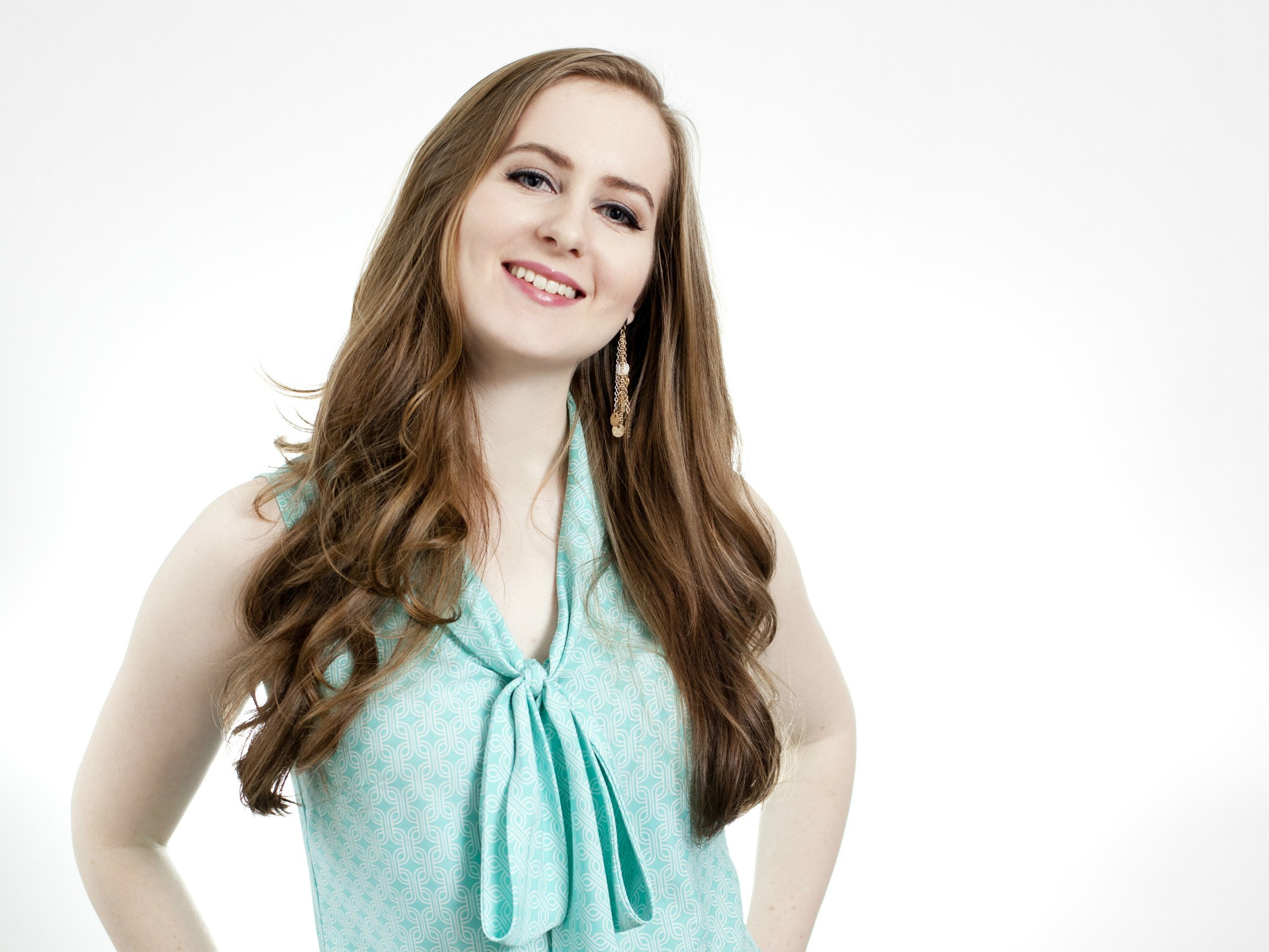 Gillian Perkins