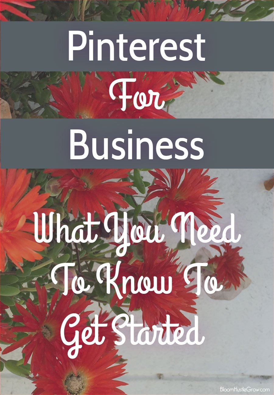Pinterest For Business: What you need to know to get started, along with a checklist
