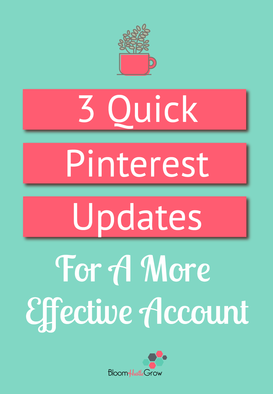 Put Pinterest To Work For Your #Business With These 3 Updates