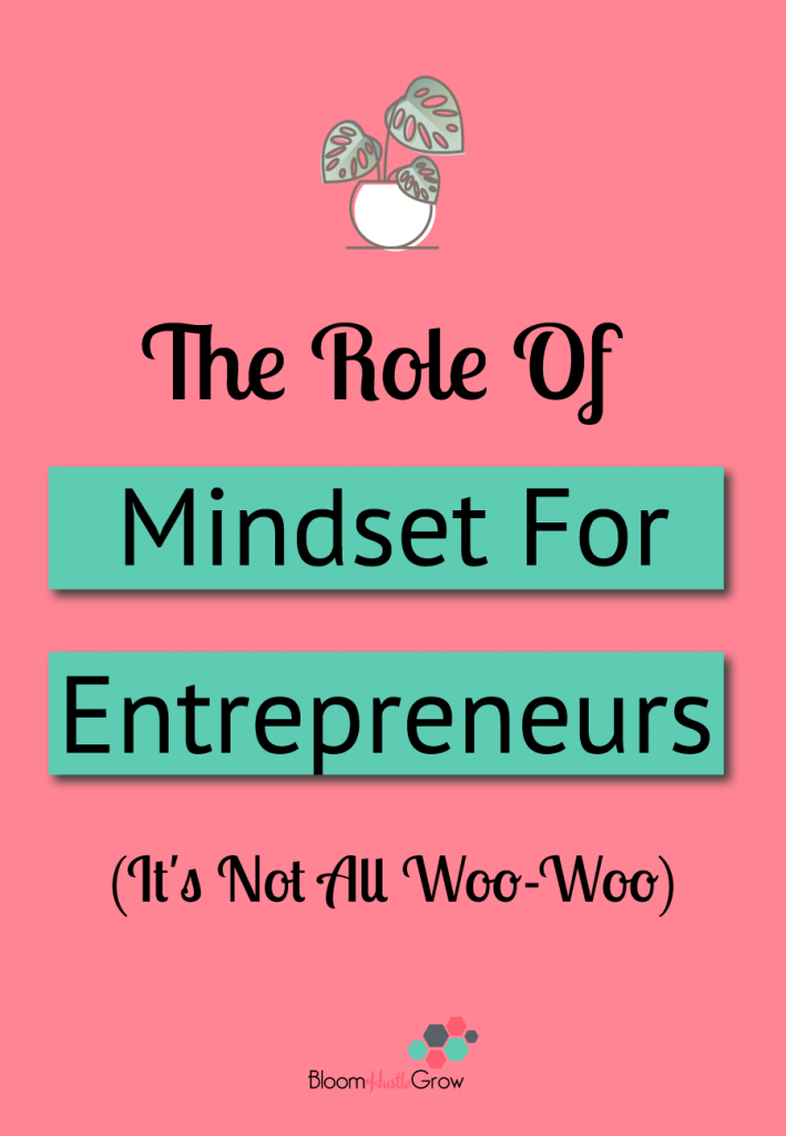 Why Mindset Is Important To Building Your Business
