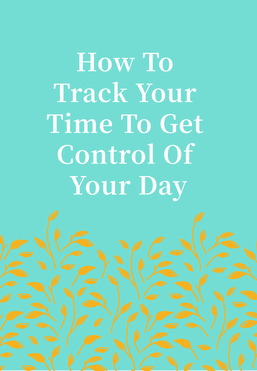 The Benefits of Time Tracking & How To Get Started: tracking your time when running your business can provide you great data to be more productive