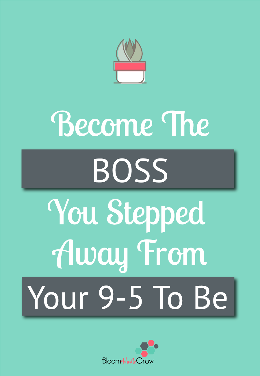 Rise Up & become the boss of your business with 3 months of support and customized strategy
