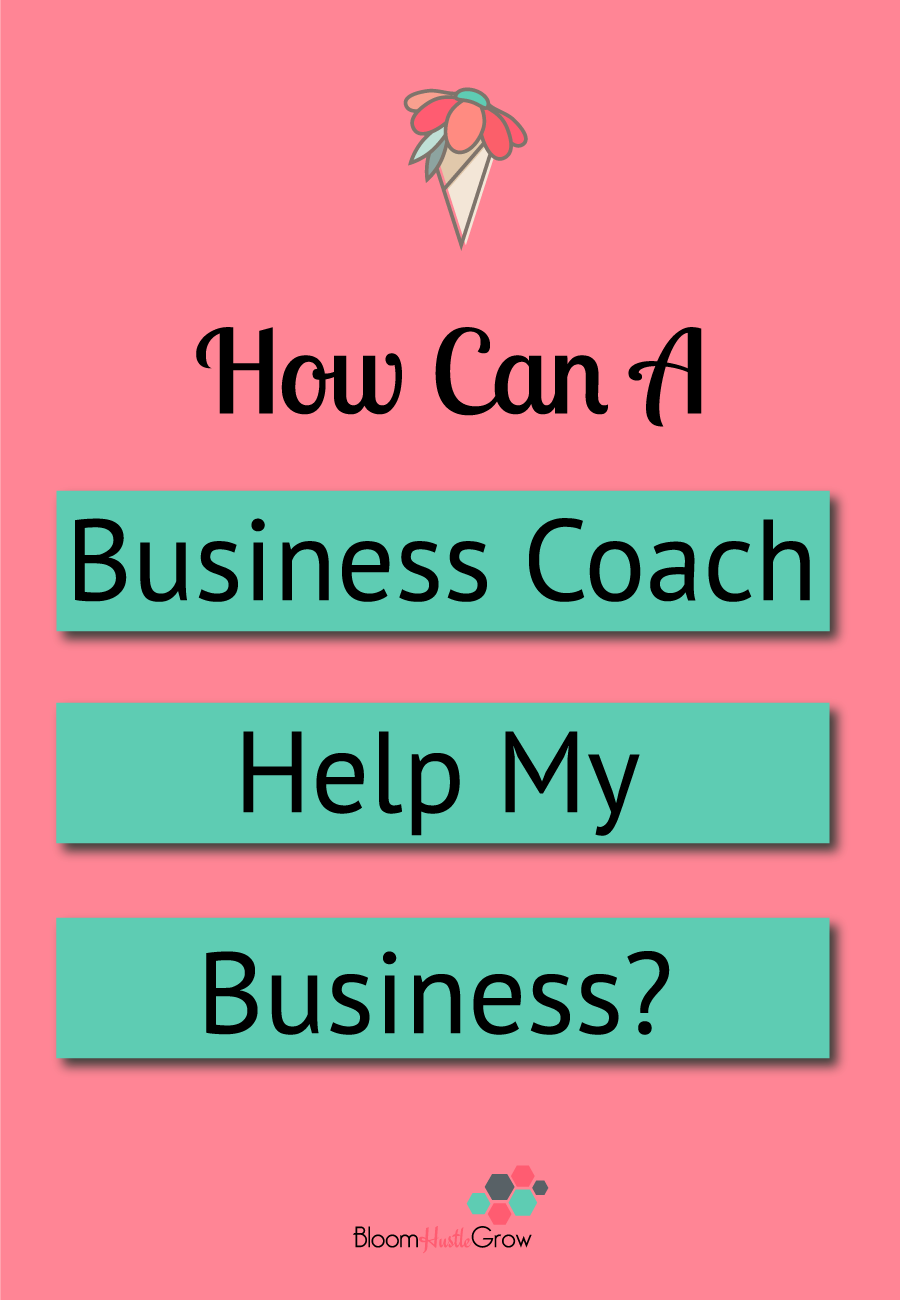 How A Business Coach Can Help Your Business