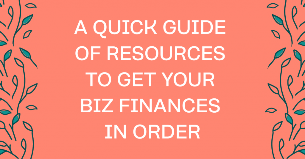 Get Your Accounting Systems Straight With These Resources