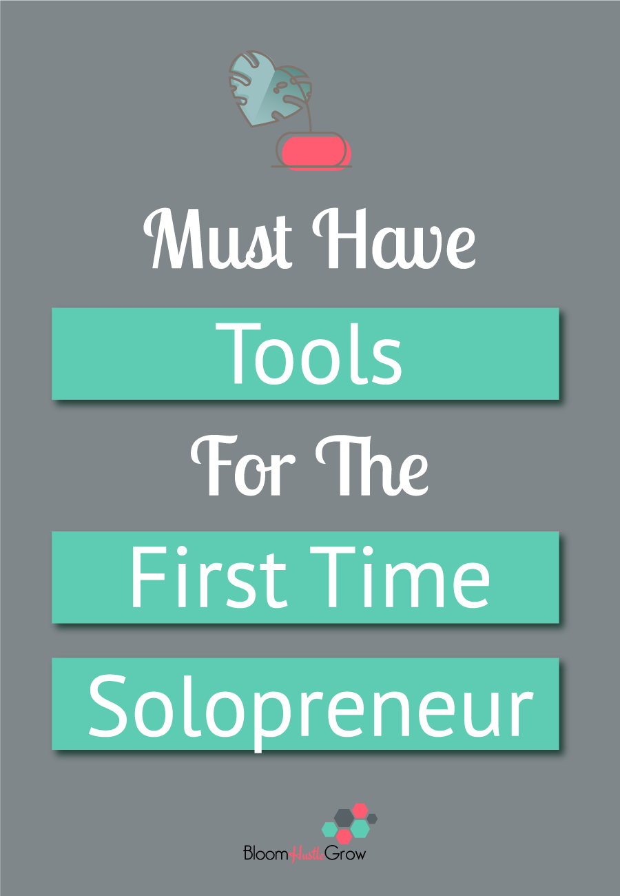 The 6 essential tools you need to get your business up and running