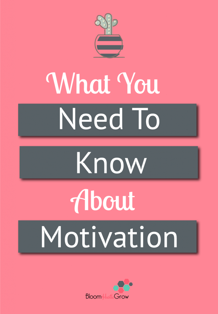 5 Reasons Behind Your Lack of Motivation