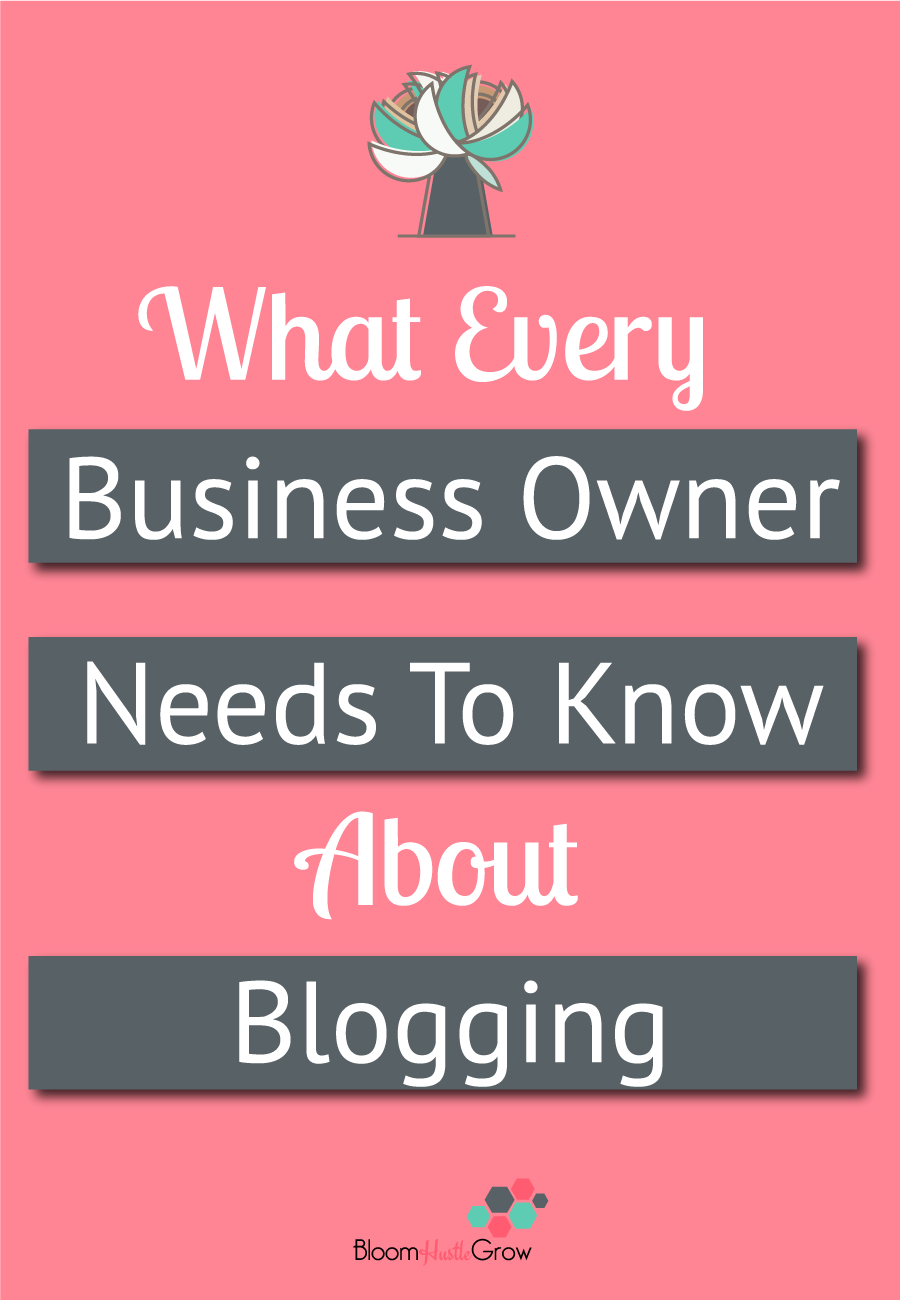 How Blogging For Your Business Fits Into Your Marketing Strategy