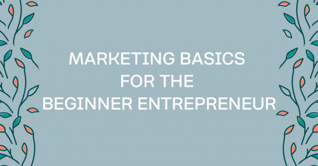 What Is Marketing Strategy? What You Need To Know As A Beginner Solopreneur. #marketing #business101 #bloomhustlegrow