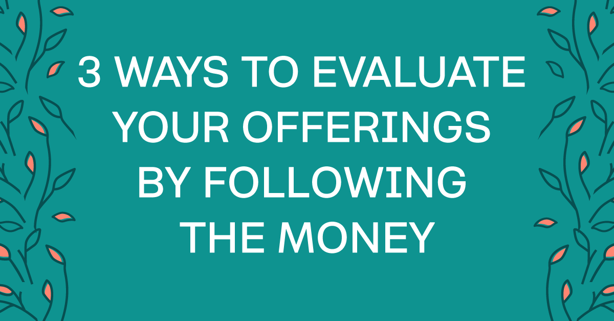 3 Ways To Evaluate Your Money For Smarter Planning #bosslady #businessowner #buildyourbusiness