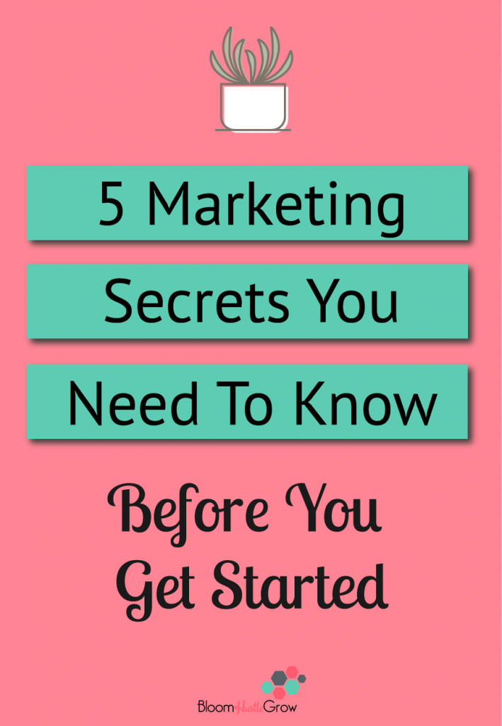 Advice To Keep In Mind When Crafting Your Marketing Strategy