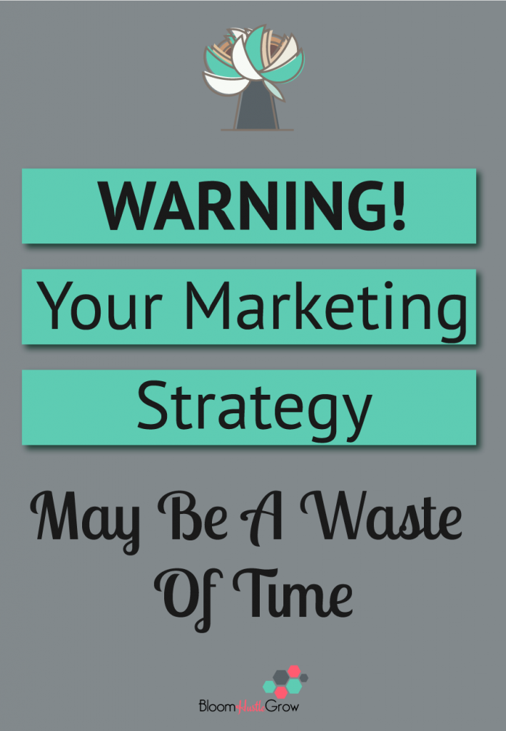 How to Make Sure You Are Marketing Strategically