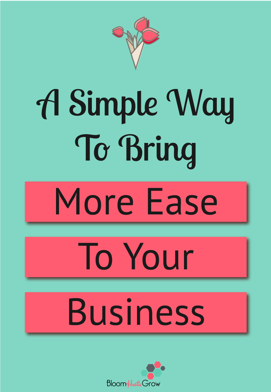 The cost of disorganization in your business. An easy way to get started with being a more organized (and less stressed) #bosslady #getorganized #businessoperations
