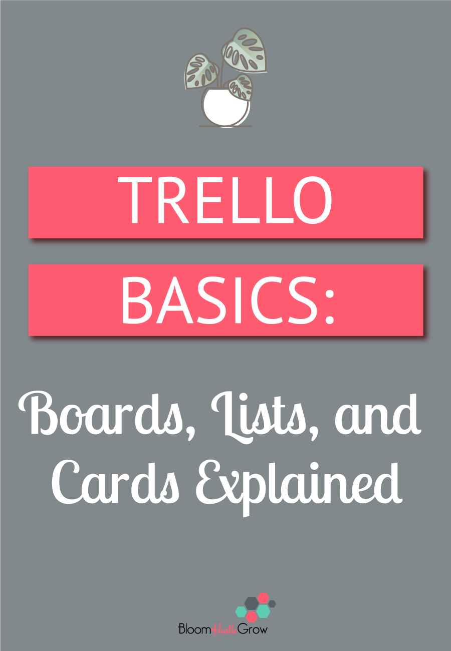 What You Need To Know To Get Started Using Trello #trello #businesstools #businessoperations #smallbusinessowner