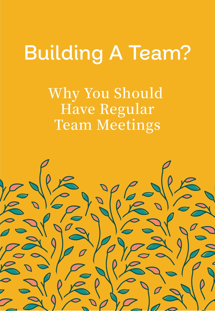 The Secret To Building a Team Committed To Your Business