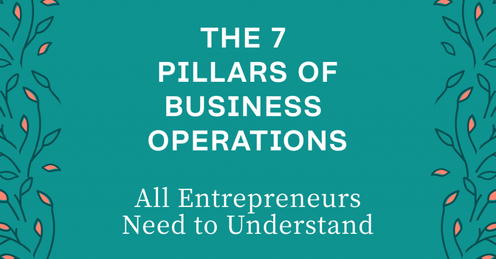 Want a business of your dreams? Here is why understanding the basics of business operations is more important than you think!