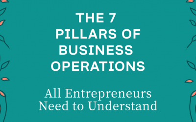 Why It's So Important To Understand Business Operations As An Entrepreneur